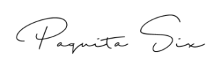 Paquita Six Logo