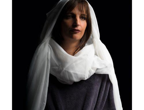 Vrome zuster