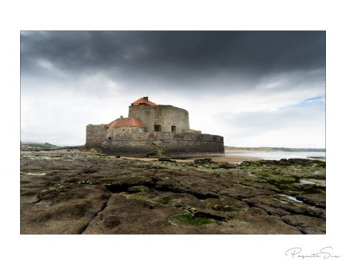 Fortress Vauban in Audresselles